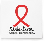 logo sidaction